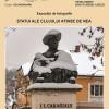 19.02-3.03 Expozițiae de fotografie: Statui ale Clujului atinse de nea