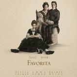 24.02 Film: The Favourite