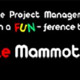 14-15.03 Conferinta: Agile Mammoths Games