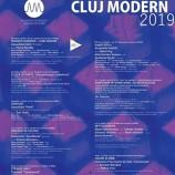 6-12.04 Festival: Cluj Modern