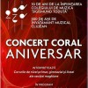 23.03 Concert coral aniversar