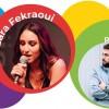 20.03 Concert de la francophonie: Sara Fekraoui, Răzvan Marton