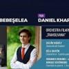 8.03 Concert simfonic: dirijor Gabriel Bebeșelea