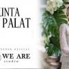 22-24.03 Targ de nunti: Nunta la Palat
