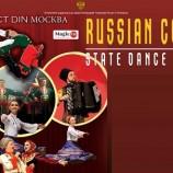 12.04 Spectacol: Cazacii Rusiei