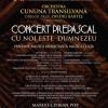 18.04 Concert Prepascal: Cu noi este Dumnezeu