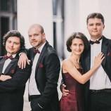 27.04 Concert: Cvartetul Arcadia