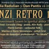 11.04 Spectacol: Oglinzi Retro 1920