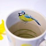 21.04 Atelier: Pictura pe ceramica