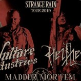 26.04 Concert: Vulture Industries, Helheim, Madder Mortem