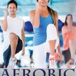 8.05 Aerobic pentru adulti si adolescenti