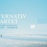 31.05 Concert: Alternativ Quartet