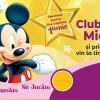 26.05 Eveniment pentru copii: Clubul lui Mickey