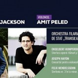 3.05 Concert simfonic – dirijor George Jackson