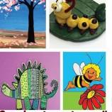 7.05 Curs de arta Junior pentru copii