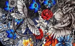 12.07 Curs realizare design tatuaj