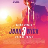 19.05 Film: John Wick: Chapter 3 – Parabellum