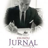 22.05 Lansare de carte: Jurnal (Reorganizarea Exilului)