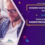28.05 Seminar: Modern Dad's Challenges