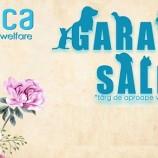 26.05 Targ: NUCA Garage Sale