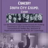 30.05 Concert: South City Gospel Choir