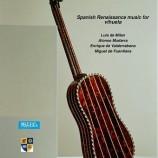 31.05 Concert: Spanish Renaissance music for vihuela
