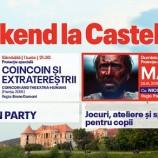 1-2.06 TIFF 2019: Weekend la Castel