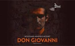 21.02 Spectacol de opera: Don Giovanni