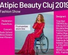 18.06 Eveniment de modă: Atipic Beauty Cluj 2019