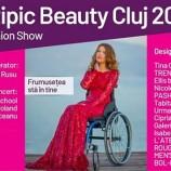 18.06 Eveniment de modă: Atipic Beauty Cluj 2019
