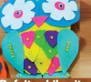 20.06 Atelier de art&craft pentru copii: Bufnita chibzuita