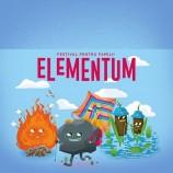 21-23.06 Festival: Elementum