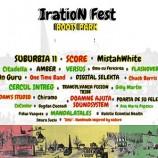 8-9.06 Festival: IratioN Fest