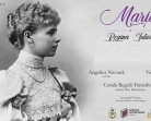 28.06 Spectacol de teatru: Maria – Regina Tuturor