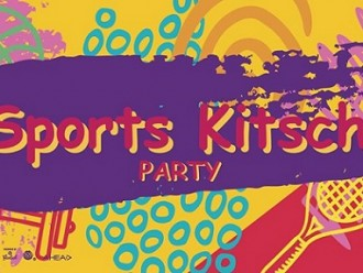 16.06 Sports Kitsch Party