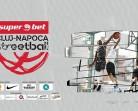 22-23.06 Eveniment sportiv: Superbet Cluj Streetball
