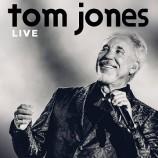26.06 Concert: Tom Jones