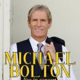 20.07 Concert: Michael Bolton