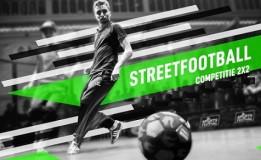 12.07 Competiție: Street Football
