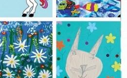 23.07 Curs de arta Junior pentru copii