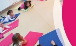 16.03 Curs de balet pentru copii