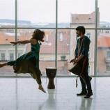 4.07 Curs: Dansuri africane cu percuție live