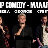 11.07 Stand-up Comedy: Maaare Show