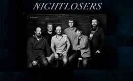 12.07 Concert: Nightlosers