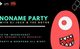 24.07 No Name party