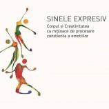 30.07 Atelier: Sinele Expresiv: Corpul și Creativitatea ca mijloace