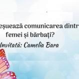 16.07 Seminar: De ce esueaza comunicarea dintre femei si barbati?