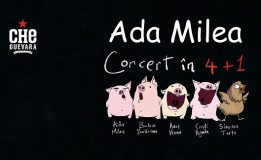 13.08 Concert: Concert in 4+1