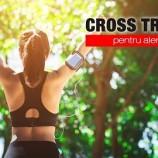 13.08 Cross Training pentru alergători