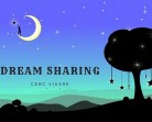 14.08 Atelier de împărtășire de vise: Dream Sharing